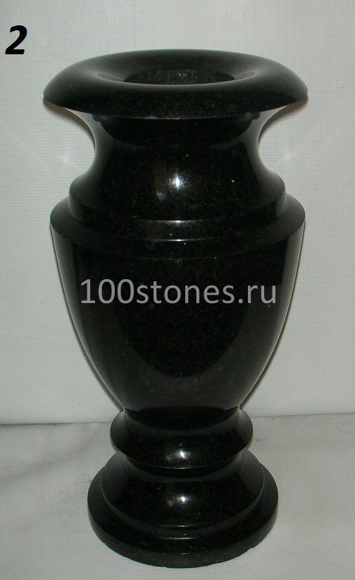 ваза на могилу