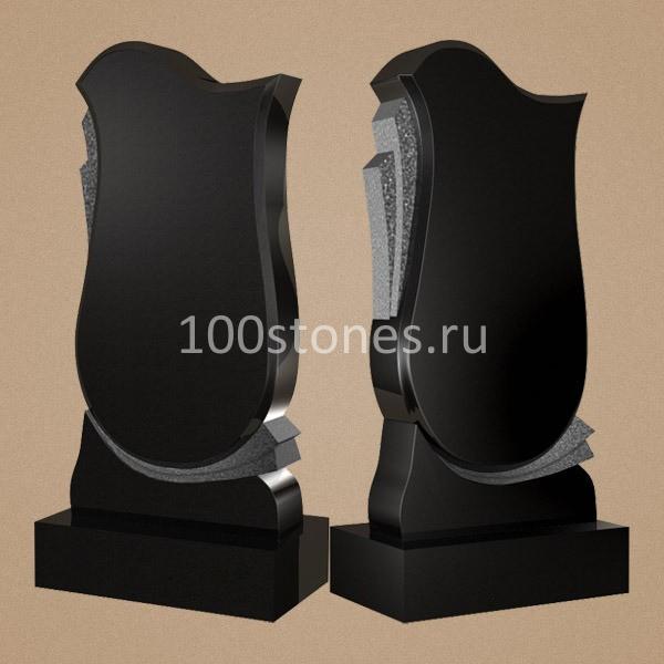 Шар. Габбро-диабаз Рыбинск памятник на могилу Акша